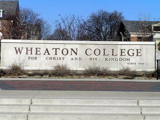 WheatonCollege